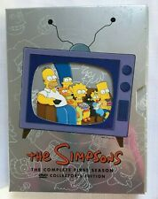 simpsons shorts dvd