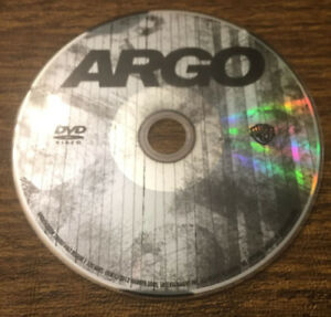 Argo (DVD, 2013), DVD Only, Free Shipping!!!