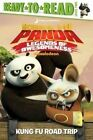 Kung Fu Panda: Legends of Awesomeness Kung Fu Road Trip by Simon Spotlight (Paperback / softback, 2014)