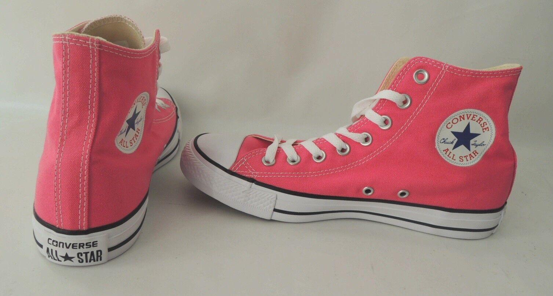 NEU Converse All Star Hi Größe 41,5 Chuck Taylor Sneaker Chucks Schuhe 147132C
