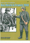 6533: Into the Cauldron: Das Reich in France 1940 by Robert Michulec (Paperback, 2010)
