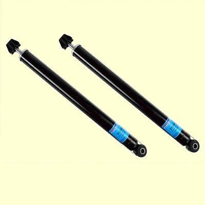 Stoßdämpfer Gasdruck Set Staubschutz hinten für Volvo C30 S40 II V50 Kombi 1,6