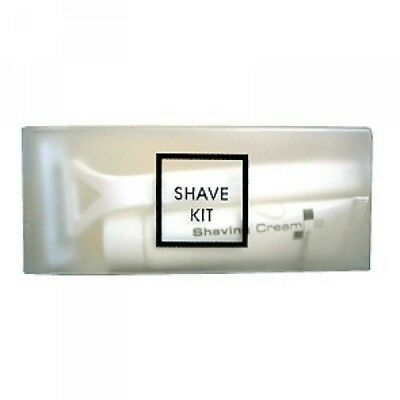 10  travel shaving kits hotel room bathroom holiday accessories