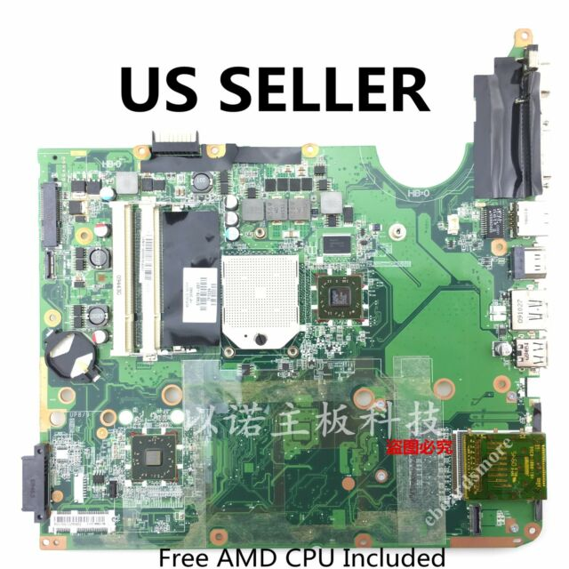 for 574679-001 HP Pavilion dv7-3000 dv7-3065dx dv7-3173nr AMD Motherboard