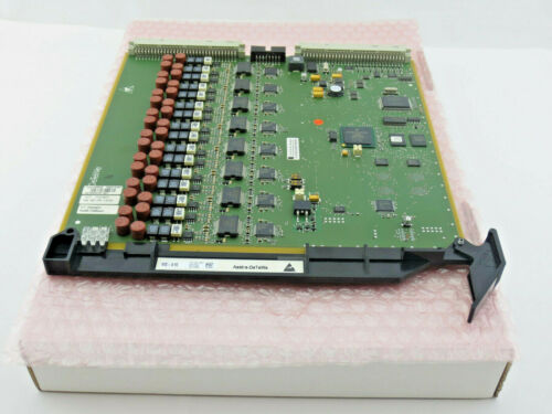 Aastra DeTeWe MS-A16 analog Modul Rechnug/_MwSt OpenCom 1000 Baugruppe 16 port ab