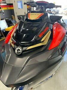 2019 Sea-Doo RXT X300 (00010KG00) With Trailer/Cover included; $16,000 OBO