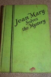 Jean-Mary-Solves-The-Mystery-Ella-Dolbear-Lee-1933