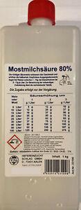 Mostmilchsaeure-80-1000-gr-Vina-Milchsaeure-Maische-Weinherstellung-1-KG