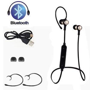 Wireless-4-2-Bluetooth-Headsets-In-Ear-Stereo-Sports-Headphones-Earphones-Mic