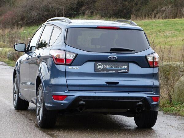 Ford Kuga 2,0 EcoBlue ST-Line aut. - billede 4
