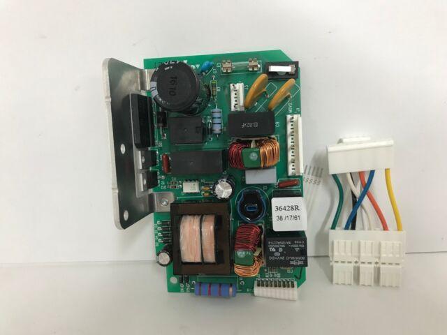 Buy Genie Garage Door Opener Sequencer Circuit Board 34463rs 34463r