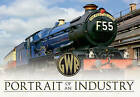 GWR Portrait of an Industry by The Amberley Archive (Paperback, 2014)