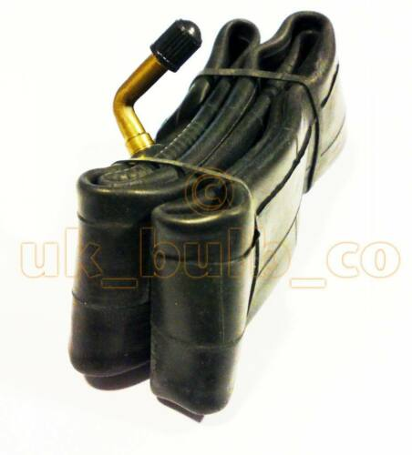 "12 1//2 x 2 1//4/"" Schrader bent valve pram tubes Jane Powertrack Powertwin Slalom"