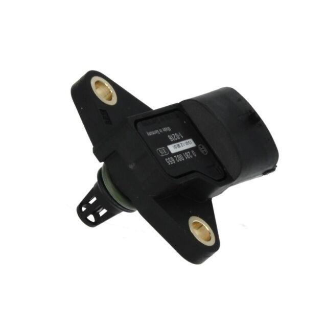 Sensor, Saugrohrdruck BOSCH 0 281 002 655