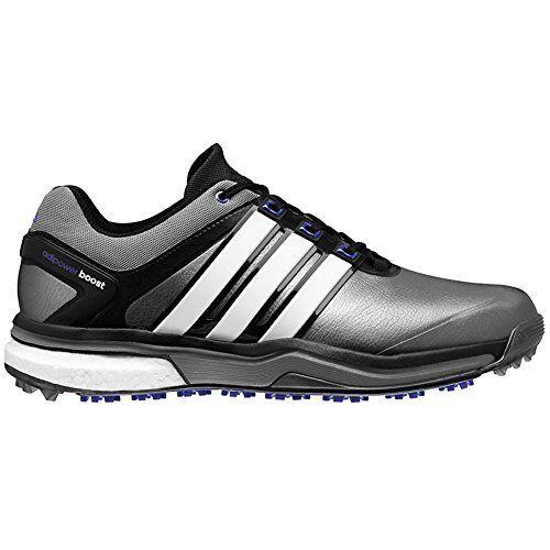 adidas Golf adipower boost-M Mens Adipower Boost Shoe- Choose Price reduction