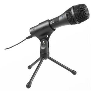 Audio-Technica AT2005USB Cardioid Dynamic USB/XLR Microphone Canada Preview