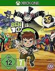 Ben10 (XBOX One) (2020)
