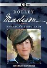 Dolley Madison 0841887011853 With American Experience DVD Region 1