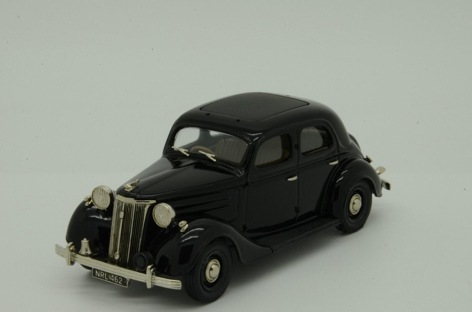 Brooklin Ford V8 Pilot Police Car  IPV 08 1 43 1949