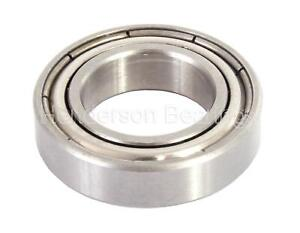 6909DU Sealed Ball Bearing  45x68x12