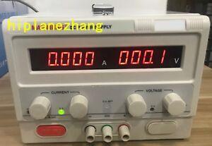Adjustable Variable DC Power Supply Output 0-250V 0-3A AC110V-220V