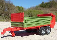 STREU-BORDWAND ANHÄNGER Größe 43cm für RC Traktor in TOP QUALITÄT        262460
