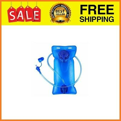 Hydration Bladder 2//L Water Pack Reservoir Camel Back Replacement Running Hiking