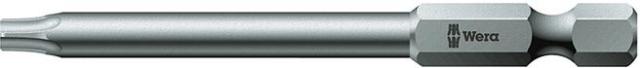"""Bit 1/4"""" DIN3126 E6,3 T25x50mm zähh. Wera E/D/E Logistik-Cente"""