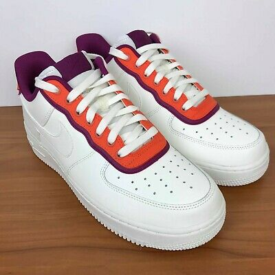 Nike Double Layered Air Force 1 '07 SE