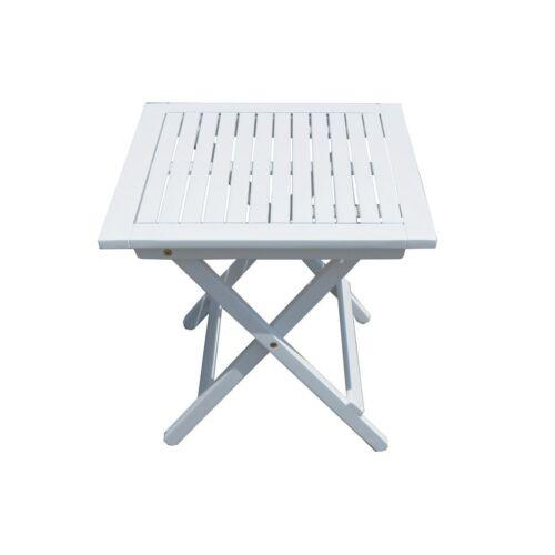 Table d/'appoint Table pliante salon table table de balcon bois Table de jardin jardin