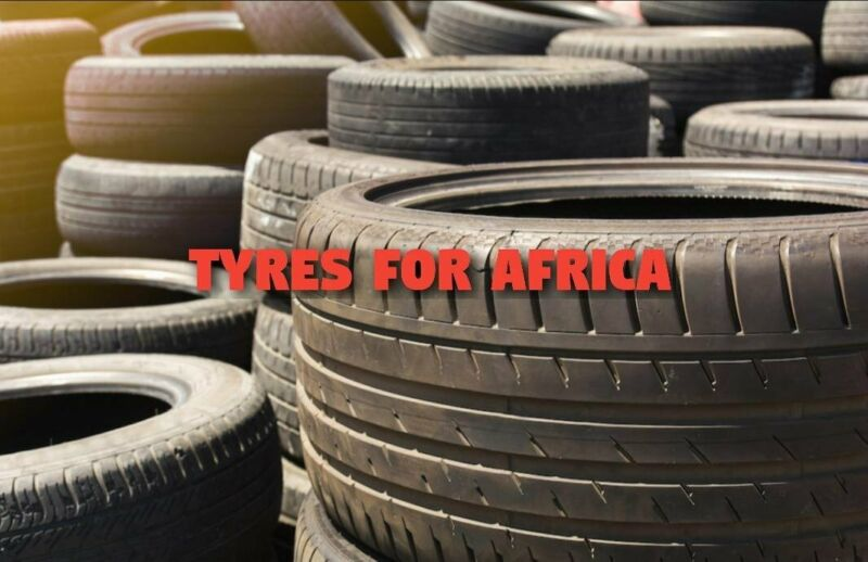 BIGGEST TYRE SALE FROM R250 EACH SECOND HAND call 0715713952 Chatsworth