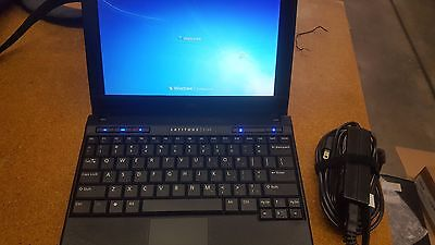Dell Latitude 2100 10.1in. 160GB 1.66G GB Notebook/Laptop Windows 7 Prof