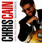 Somewhere Along the Way by Chris Cain (Guitar) (CD, Aug-1995, Blind Pig)