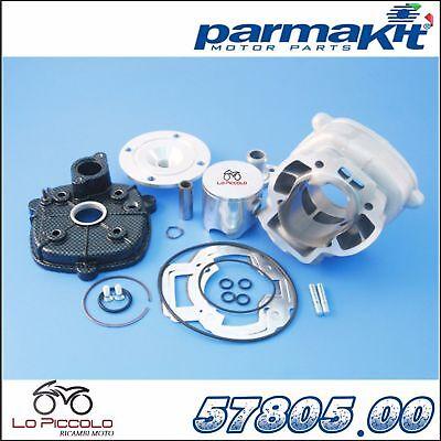 50 CC 2006 50cc Piaggio NRG Power DD - Spark Plug Cap L//C