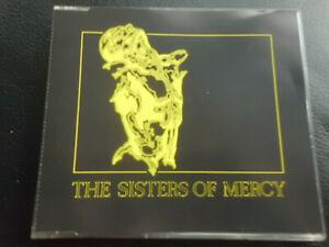 The-Sisters-of-Mercy-Under-The-Gun-CD-Maxi-1993-Metropolis-MIX