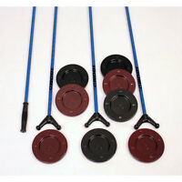 Dom Shuffleboard Disc Set (8) - Discs Only on Sale