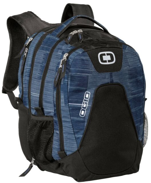"OGIO® Juggernaut Pack Checkpoint-friendly 17"" Laptop / MacBook Pro Backpack -New"