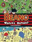 Where's Dennis? (and Gnasher!): The Beano Search-and-find by Penguin Books Ltd (Hardback, 2014)