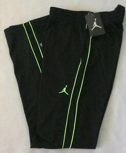 20ab59452347 NWT Boy s Youth Nike Air Jordan Jumpman Athletic Pants Large 951103 ...