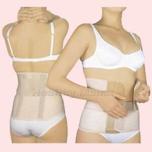 Post Tummy Support Natal Slim Girdle Belly Belt Deluxe dqRBxd