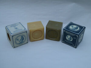 French-Marius-Fabre-Marseille-Soap-100g-Cube-Soap-Olive