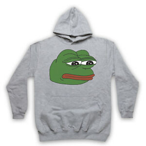 Pepe The Frog Alt Right Meme Right Wing Symbol Logo Adults Kids