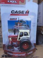 Ertl 1:64 Case Ih International Harvestor 1466 Tractor W/ Duals