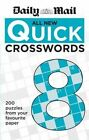 Daily Mail All New Quick Crosswords 8 by Daily Mail (Paperback, 2015)