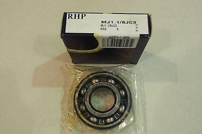 CRANKSHAFT T//S RHP BEARING C3 TRIUMPH 650cc PRE UNIT PN# 70-1591 E1591 500
