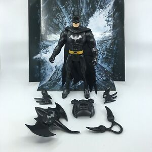 Batman-25cm-Action-Figure-with-Weapon-Sound-Light-Batman-Vs-Sumerman-AU