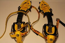 GRIVEL AIR TECH GSP CRAMPONS 10+2 POINTS