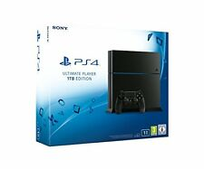 GUT: PlayStation 4 - Konsole Ultimate Player 1TB Edition [CUH-1216B]