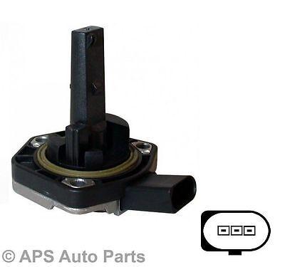 Audi A2 1.4 1.6 A3 1.6 1.8 1.9 2.4 2.5 2.8 3.0 Engine Oil Sump Pan Level Sensor