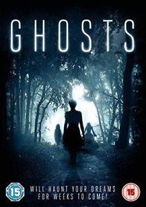 Ghosts DVD Nuovo DVD (101FILMS134)